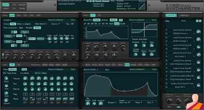 kv331 audio synthmaster free download