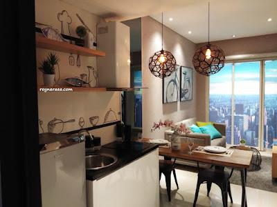 apartemen di jagir surabaya