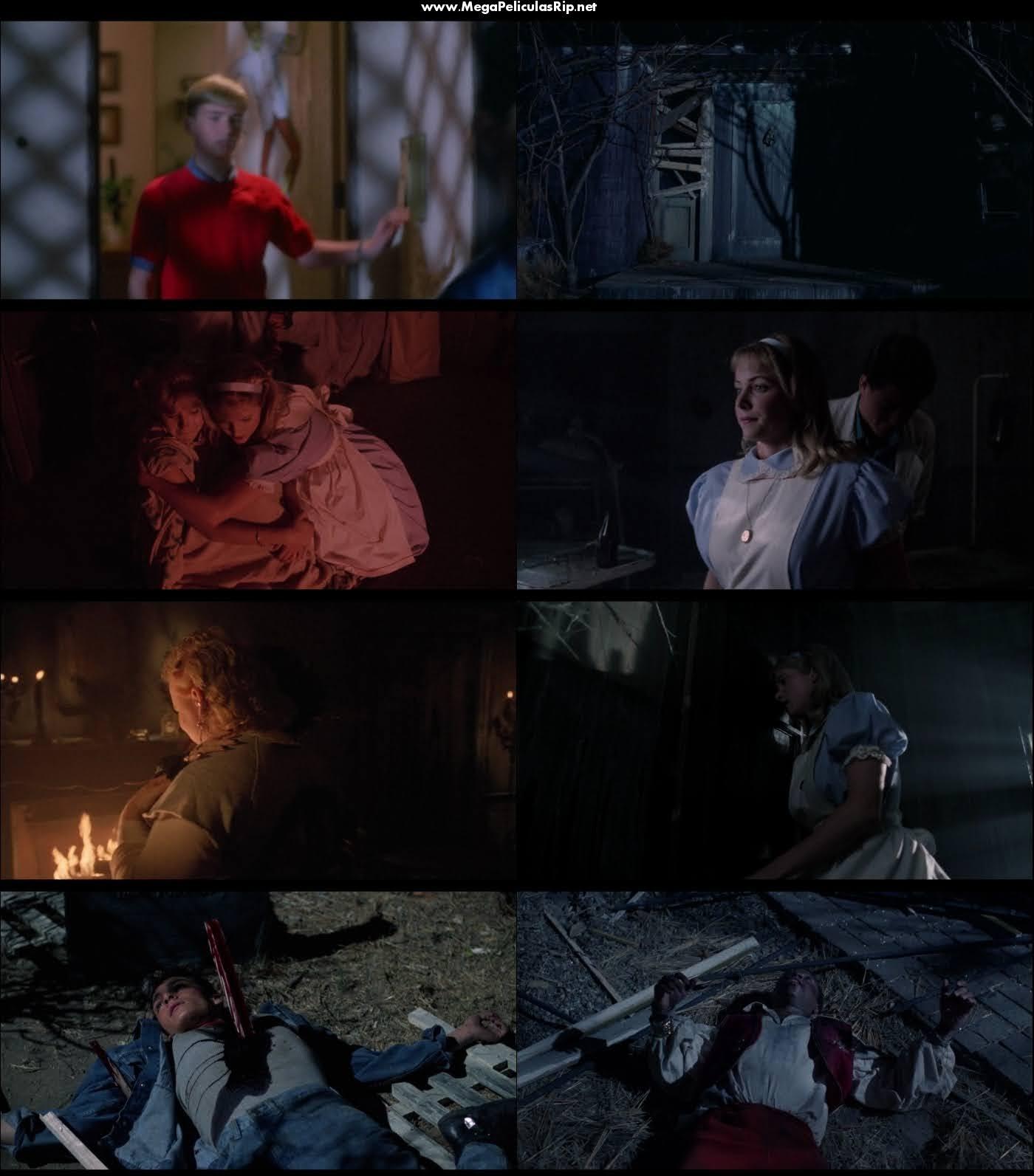 La Noche De Los Demonios 1080p Latino