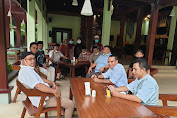 Jelang Munas IKA Unram, Wakil Rektor III UNRAM soroti data base dan Portofolio Alumni
