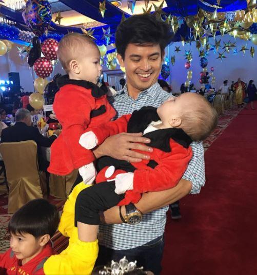 Jason Abalos, Nagsalita Na Tungkol Sa Kanyang Paglipat sa GMA7 Matapos Ang 12 Taon Bilang Kapamilya!