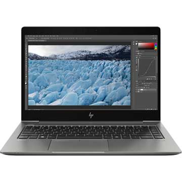 HP ZBook 14u G6 Drivers