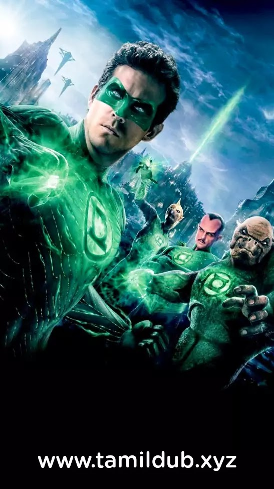 Green lantern tamil dubbed hollywood Movie Download
