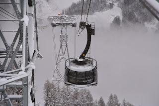 nuove funivie monte bianco skyway apertura