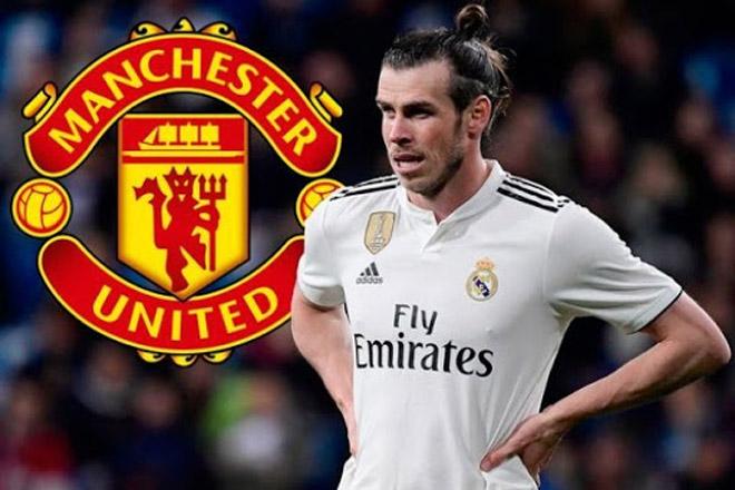 """Real muốn """"đuổi"""" Bale, MU thừa cơ săn """"bom tấn"""" giá siêu hời thay Sancho? 3"""