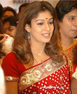 Photograph of Nayanthara | Image of Nayanthara