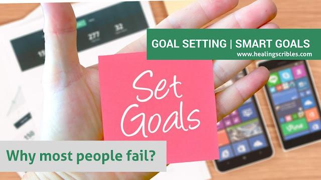 goal setting | smart goals
