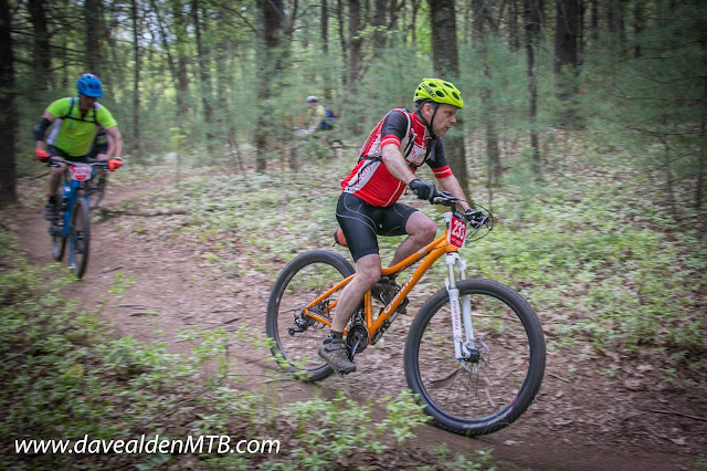 weeping willow mountain bike race EFTA