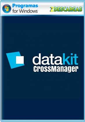 DATAKIT CrossManager 2021 Multilingual Full [Mega]