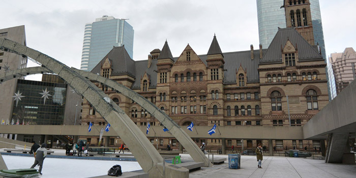 Nathan Philip Square