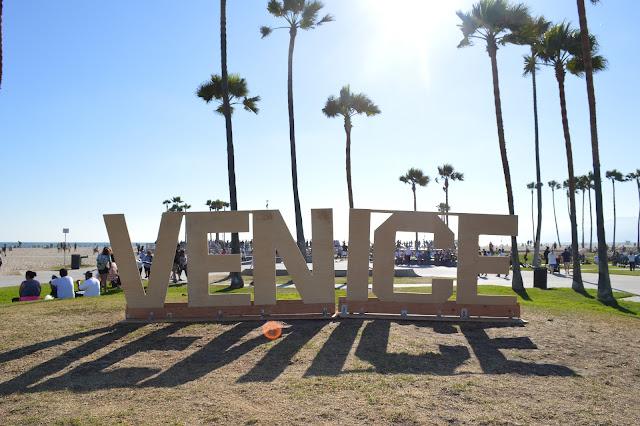 VeniceBeachCA, VisitCA, Travelwriter, California