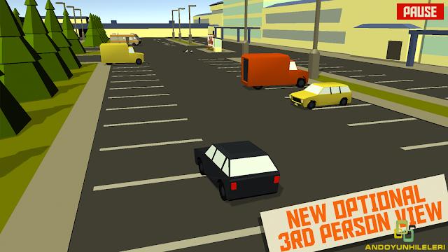 PAKO Car Chase Simulator v1.0.6 Para Hileli