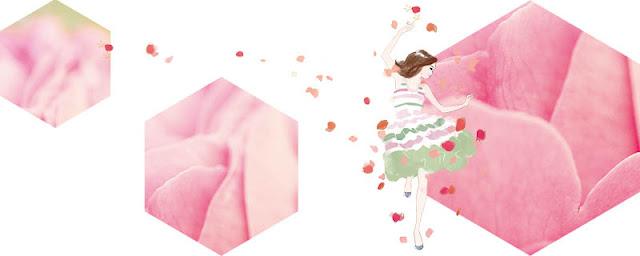 Gelée Fraîche Désaltérante Nectar de Roses - Melvita