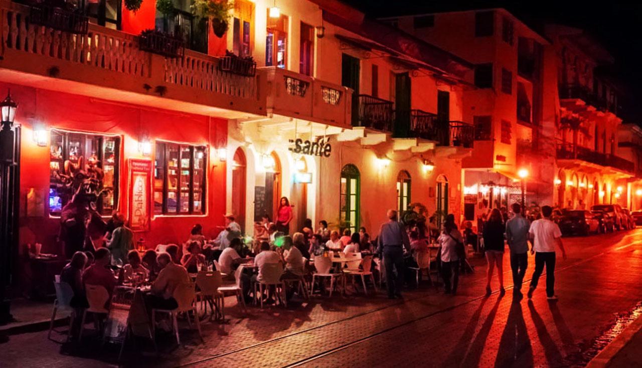 calle uruguay pubs bars