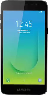 Samsung Galaxy J2 Core (Black)