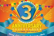 Katalog LULU Anniversary Celebration 4rd