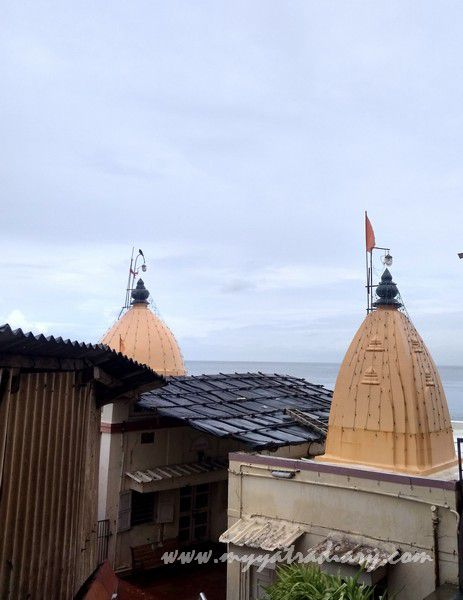 Mahalakshmi Temple Ganpati Temples Mumbai