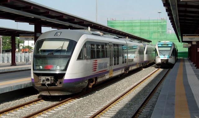 Ήγουμενίτσα: Αναβιώνει το όραμα για τρένο στην Ηγουμενίτσα!