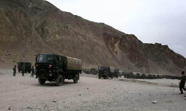 अमेरिका कर रहा है भारत की मदद डरा और सहमा हुआ है चीन, अपडेटेड 24 न्यूज़