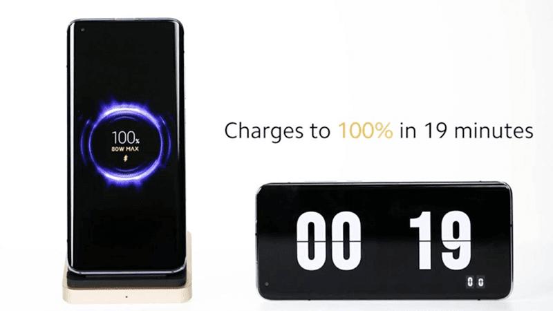 Watch: Xiaomi demos 80W Mi Wireless Charging Technology