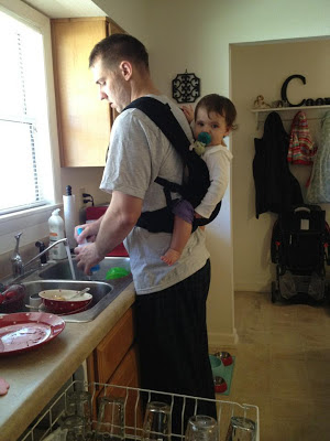 The Hodgepodge Darling Babywearing 101 A Beginners Guide