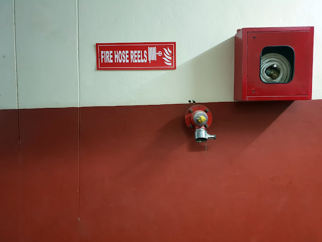 Three Data Points for Sourcing Fire Inspection and Testing Vendors
