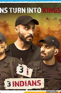 3i – 3 Indians 2021 Hindi Movie