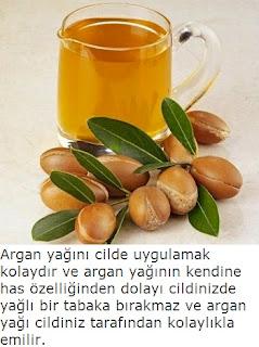 Argan Yağı
