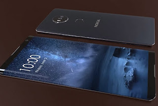 new nokia edge image look design and price