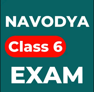 Javahar Navoday exam Question paper and paper solution
