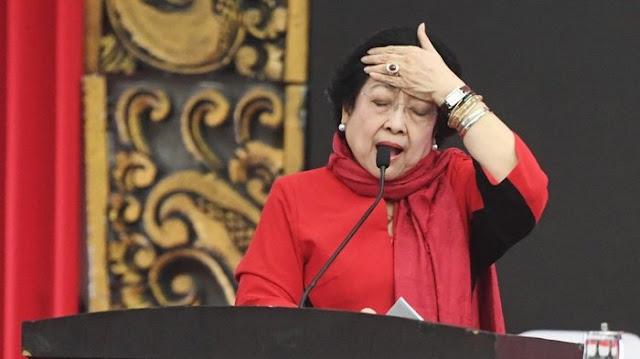 Capek Dicap PKI, Megawati: Lama-lama Saya Kesal!