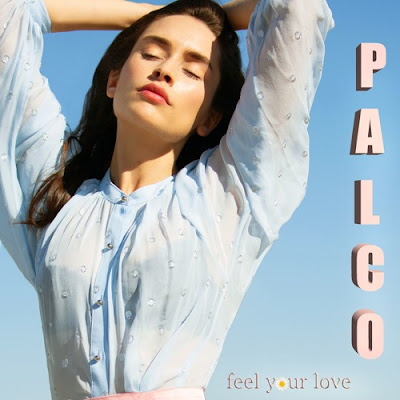 "PALCO Unveils New Single ""Feel Your Love"""
