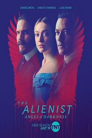 The Alienist Season 1 Download All Episodes 480p 720p HEVC