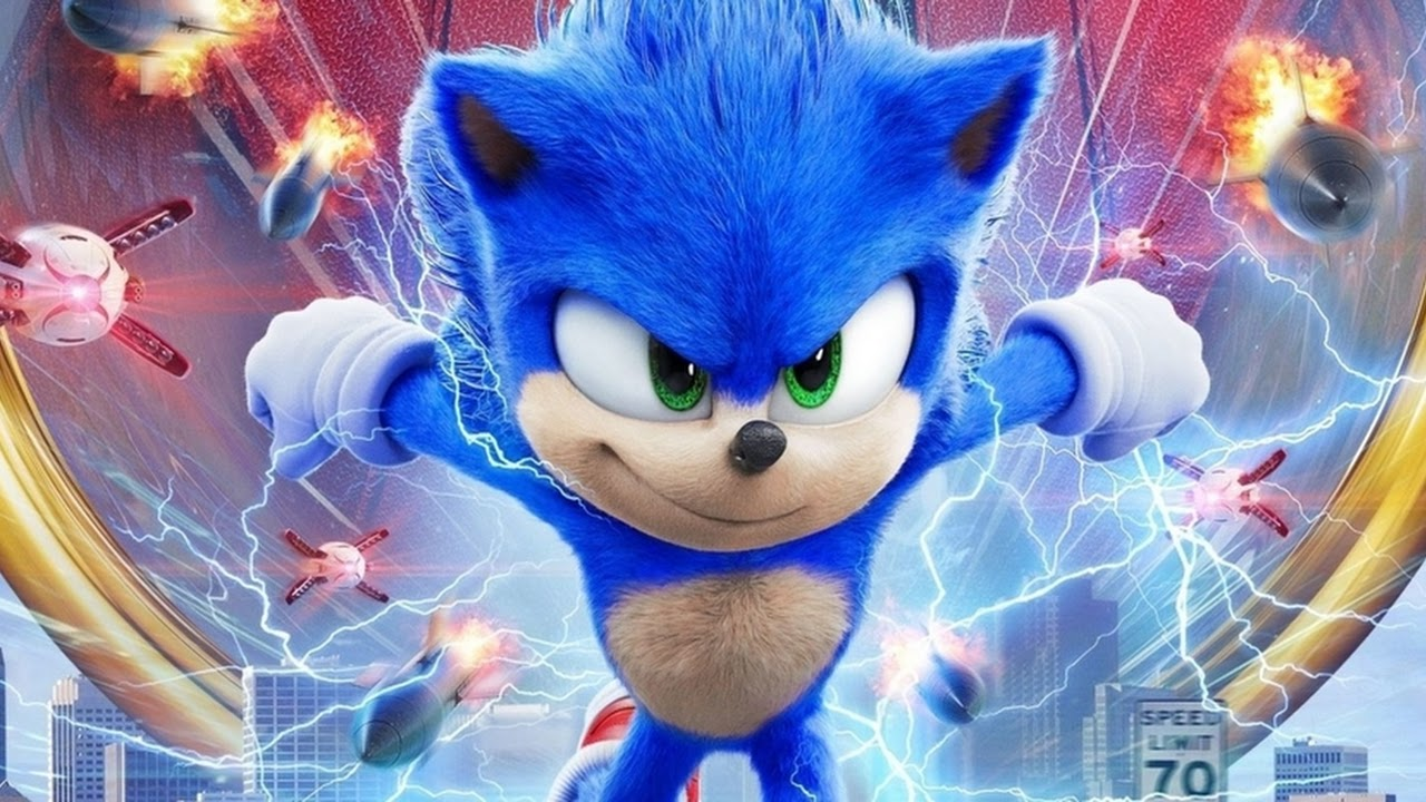 Sequência de 'Sonic – O Filme' anuncia título oficial e logotipo