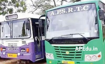 Andhra pradesh: AP government key decision ... no longer corona treatment on buses