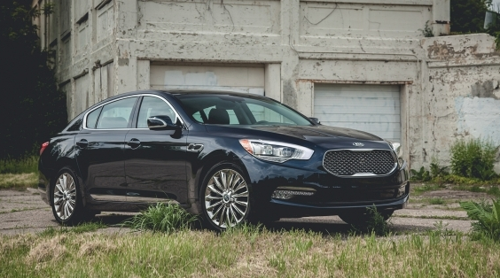 2018 KIA K900 Specs, Change, Engine Power, Redesign, Price, Release Date