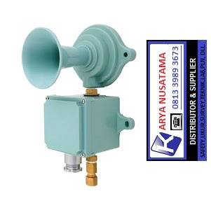 Jual SANA700 Weatherproof Alarm Horns Sounder di Sumatera