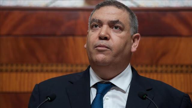 عاجل ..نهاية نصابة الأعمال الخيرية و سماسرة الإنتخابات على يد وزارة الداخلية.
