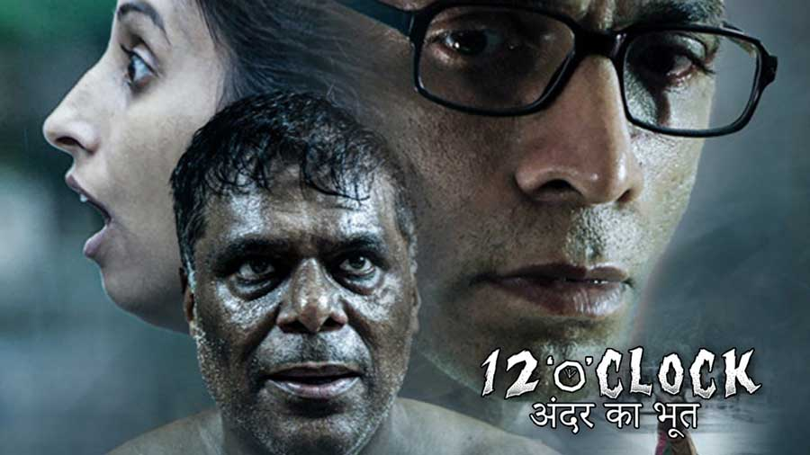 12 'O' Clock 2021 Movie Download