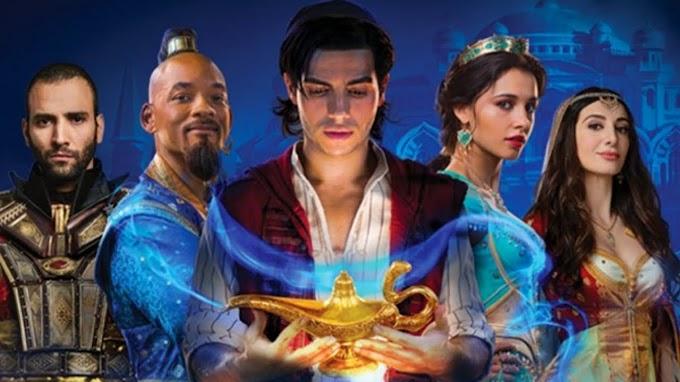 Watch Aladdin (2019) | Full HD | Free Full | MP4 | - Free Full Movies Download