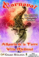 Alhaurín de la Torre - Carnaval 2020
