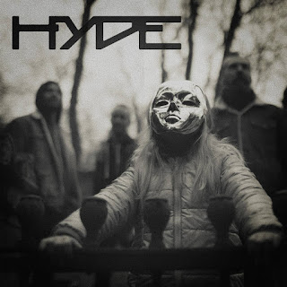 Stoner metal debut HYDE S/T