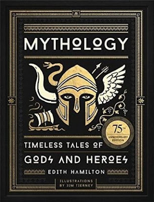 Mythology by Edith Hamilton Download