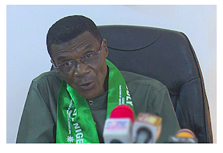 Sowore,Yorubas Wanted To Overthrow Buhari's Govt...Northern Groups