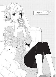 """Reseña de """"Horimiya #1"""" de Hero y Daisuke Hagiwara - Norma Editorial"""