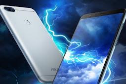 Review Handphone Asus ZenFone Max Plus (M1)