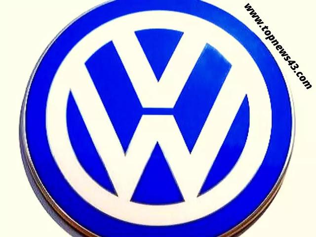 VW diesel Stock