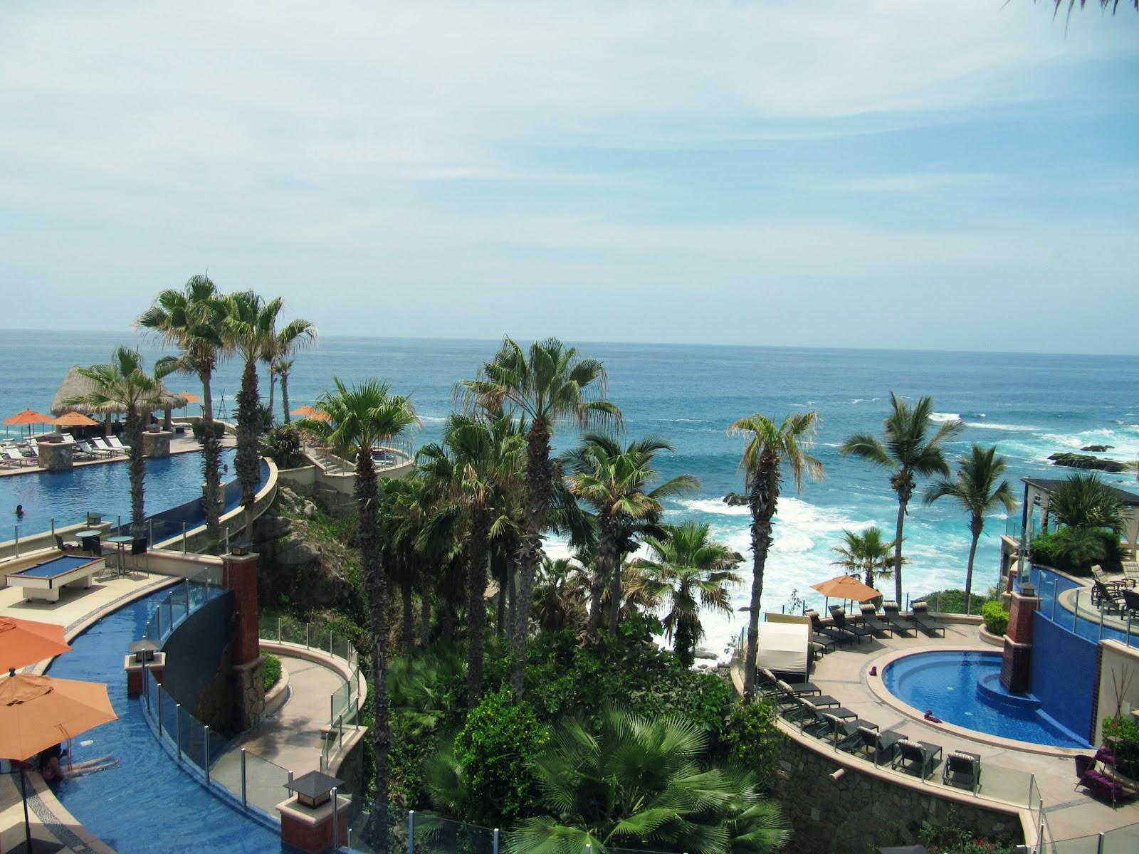 Living in Los Cabos
