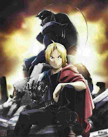 Fullmetal Alchemist: Brotherhood Subtitle Indonesia