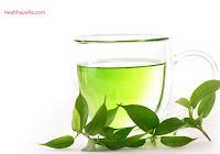 Green tea for Low BP